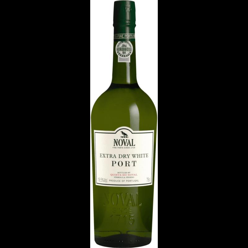 Portské víno Quinta do Noval Extra Dry White