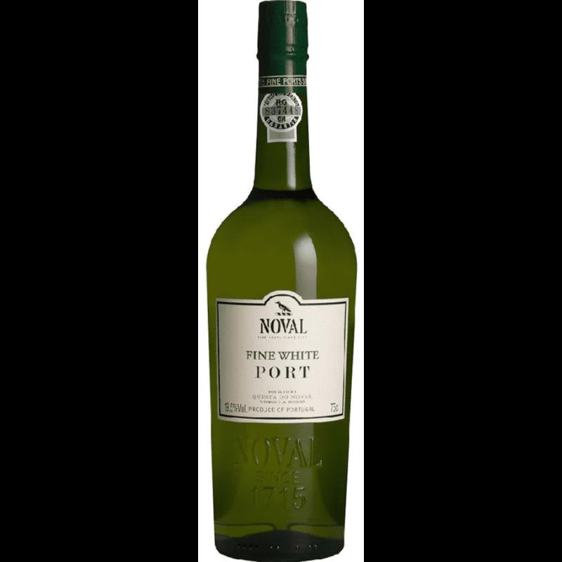Portské víno Quinta do Noval Fine White