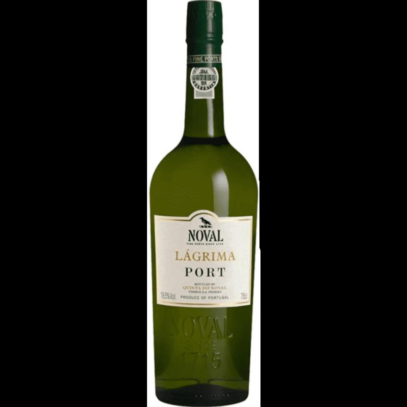 Portské víno Quinta do Noval Lágrima