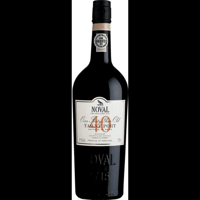 Portské víno Quinta do Noval Tawny 40 Years Old
