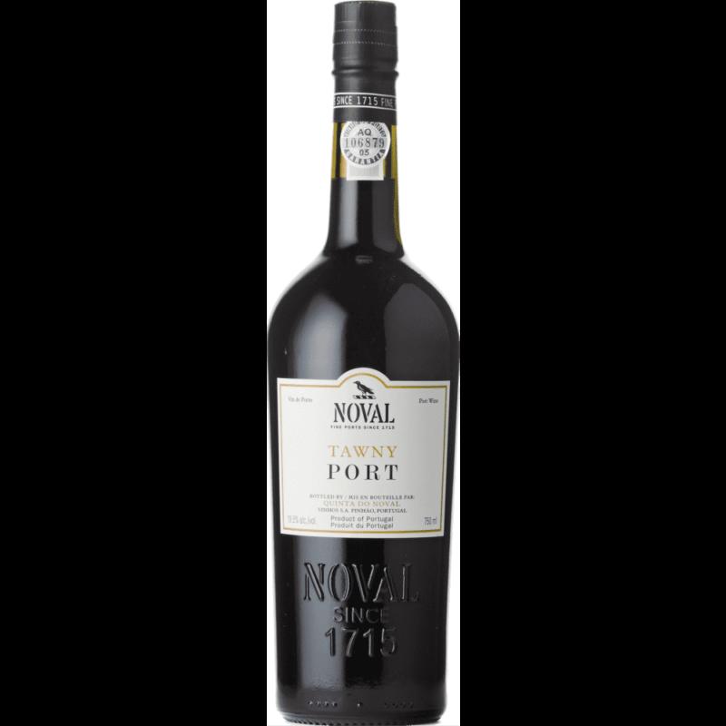 Portské víno Quinta do Noval Tawny