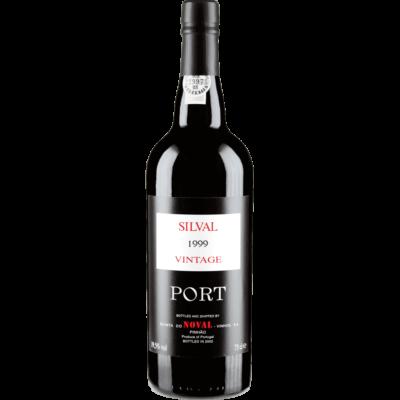 Portské víno Quinta do Noval Vintage 1999 Silval